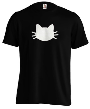 Gildan Crazy Cat Lady Evcil Komik T Shirt Tee