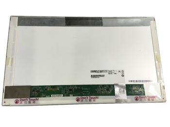 HP Pavilion G7 Için yedek Ekran için 40Pin Matris laptop 17.3 LCD LED Ekran 1600x900 HD + Parlak Panel