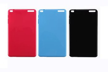 "With Tracking Number For Huawei MediaPad T1 10 / T1-A23L Cover honor note 9.6"" tablet Case Cover TPU Soft Case"