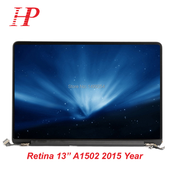 Apple Macbook Pro Retina 13 '' A1502 için LCD Ekran Meclisi 661-02360 EMC2835